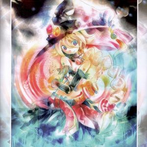 KEI Magical Witch 1000pc Jigsaw Puzzle