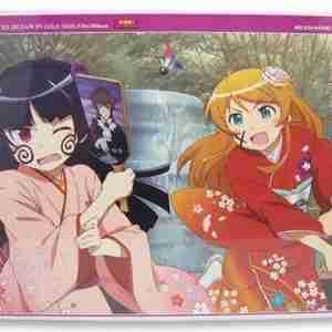 OreImo Kimono Girls 520pc Jigsaw Puzzle