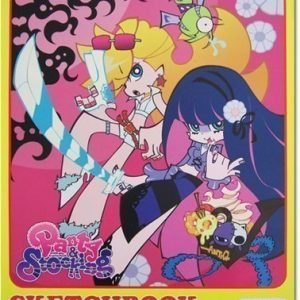 Panty and Stocking Sketchbook
