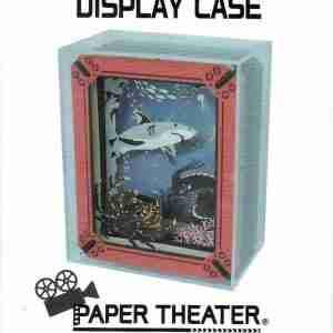 Paper Theater Case - Standard