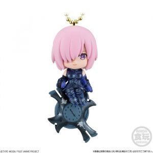 Twinkle Dolly Fate/Grand Order Absolute Demonic Front:Babylonia Vol. 1 Mash Kyrielight
