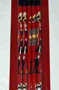 Soul Eater Pencil Set