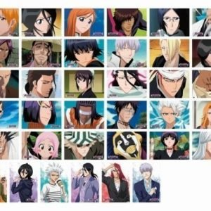 Bleach Bromide Collection (single pack)