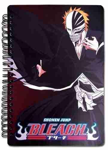 Bleach Ichigo Notebook