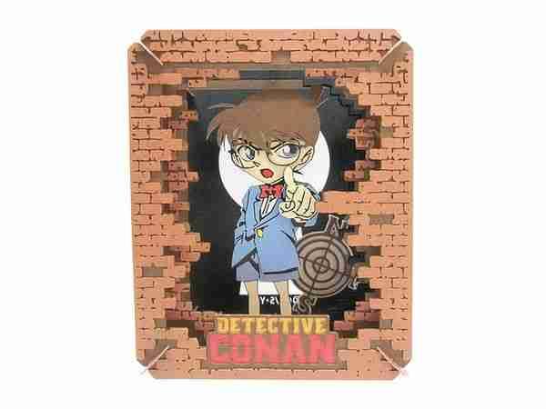 Detective Conan Paper Theater Conan Edogawa