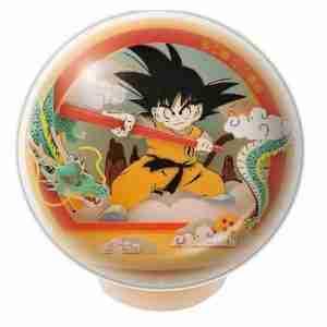 Dragon Ball Paper Theater Ball Son Goku PTB-04