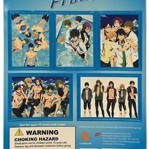 Free! Magnet Collection