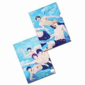 Free! Underwater File Folder