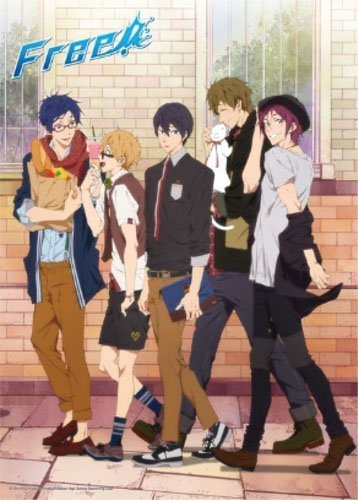 Free! Walking Home 300pc Jigsaw Puzzle
